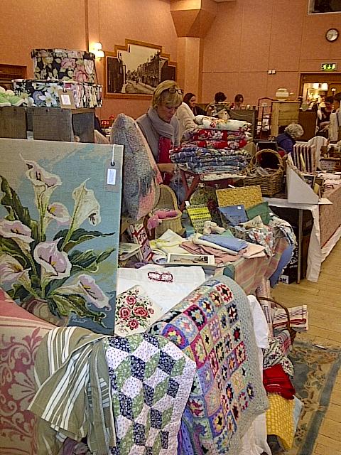 Vintage and Handmade Fair