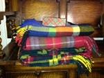 tartan rugs